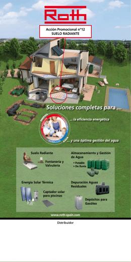 Soluciones completas para