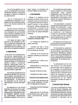 México : información económica y social
