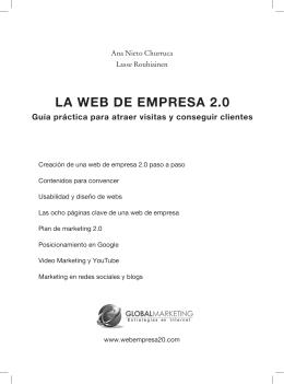 Descarga gratis Capítulo: Como crear una Web