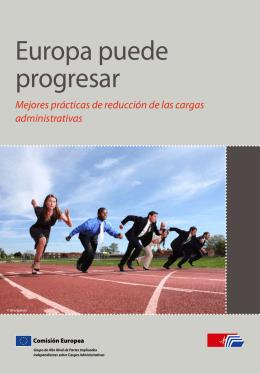 Europa puede progresar (PDF