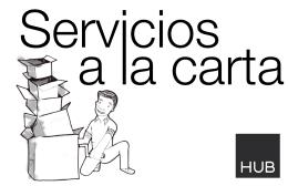 Catálogo de servicios H