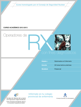 Folleto RX 2012.ai