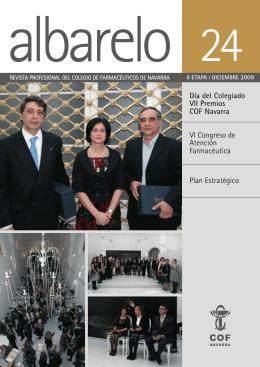 Albarelo 24 (2009)