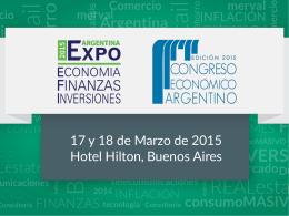 Expo EFI 2015