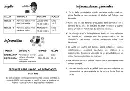 Inglés Informática - Colegio José Arnauda