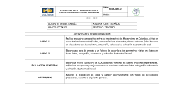 GIMNASIO CAMPESTRE SAN RAFAEL