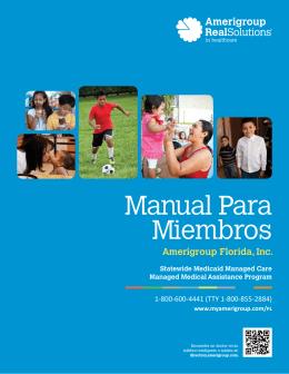 Manual Para Miembros