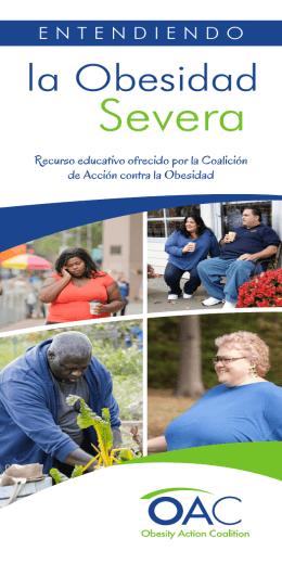 PDF Versión - Obesity Action Coalition