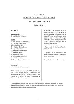 Acta diciembre 2014 comité consultivo