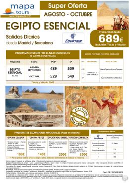 23-07-14 Oferta EGIPTO ESENCIAL-Mad-Bcn Ago