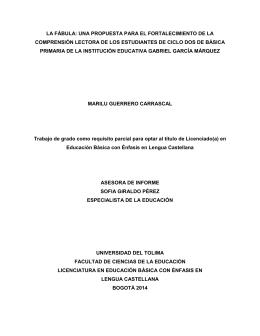 RIUT-JCCA-spa-2014-La fábula una propuesta para el