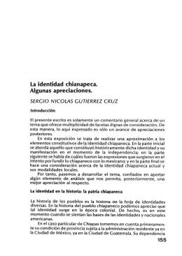 ANUARIO 1990 5 - REPOSITORIO INSTITUCIONAL CESMECA