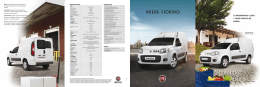 Fiat Fiorino Fire 2015