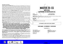 MASTER 25® CS