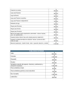 Costos (115658)