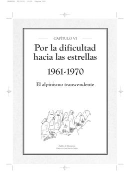 Crónica alpina de España. Siglo XX (Ediciones Desnivel)