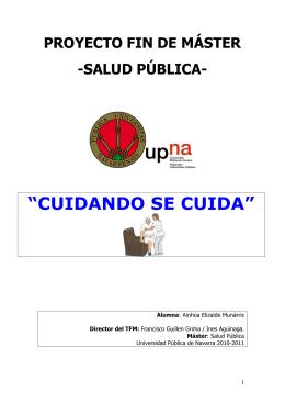 Ainhoa Elizalde TFM - Academica-e