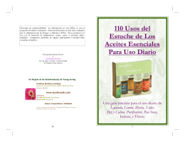 110 Everyday Oils booklet - SPANISH_CMS.pub (Read
