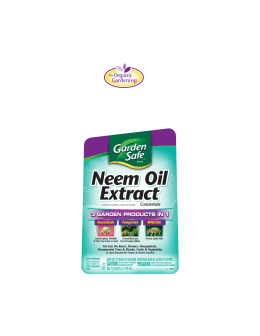 Neem Oil Extract - KellySolutions.com