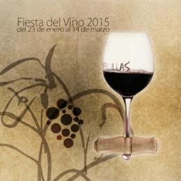 Descargar programa Fiestas del Vino 2015