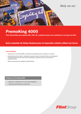 PremoKing 4000