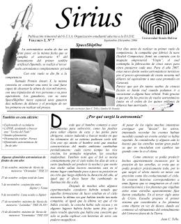 Volumen 1, Número 7 (Septiembre