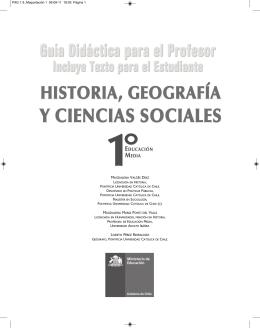 PAG 1-3 - Sala de Historia