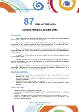 87 - Ayuntamiento de El Puerto de Santa María