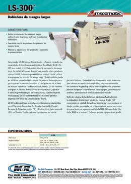 LS-300™ LS-300™