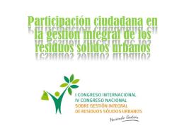Bertolino Ricardo - Secretario Ejecutivo de RAMCC (Red Argentina