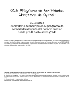 manual para padres y registracion 2012 2013_ESP