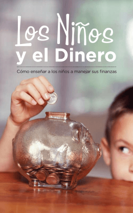 y el Dinero - Federal Reserve Bank of St. Louis