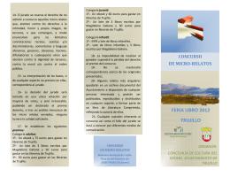 Bases del concurso en pdf…