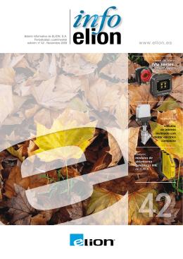 Info Elion 42