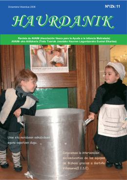 Información - Bienestar y protección Infantil