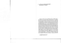 JENKINS, Henry, Piratas de textos cap. 1 y 2 y 7