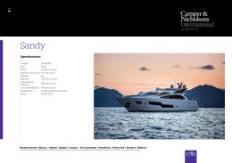 Folleto en PDF - Camper & Nicholsons