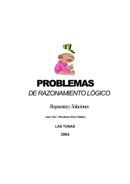 PROBLEMAS - CEP de Osuna