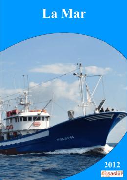 A la mar en el Atunero Barco Museo Mater