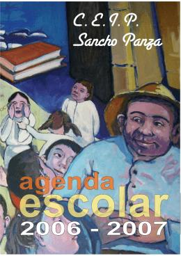 escolaageagenda esescola2006 - 2007
