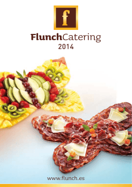 FlunchCatering