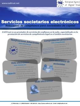Folleto-Servicios societarios