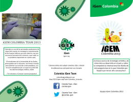 iGem Colombia
