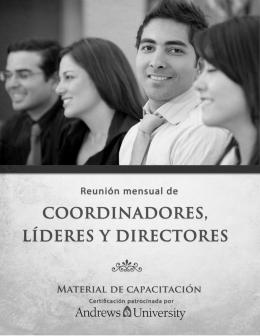 Libro-REUNION MENSUAL Lideres GP
