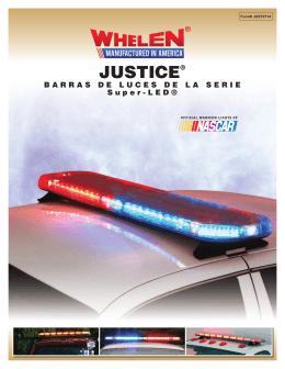 JUSTICE®