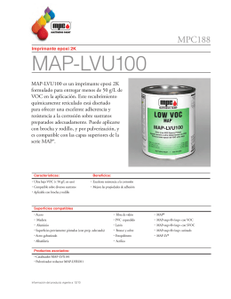 MAP-LVU100 - Matthews Paint