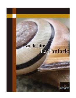Baudelaire-La Fanfarlo