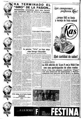 d de: saboti - Mundo Deportivo