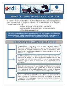 Diapositiva 1 - Info