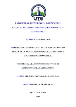 s - Repositorio Digital UTE